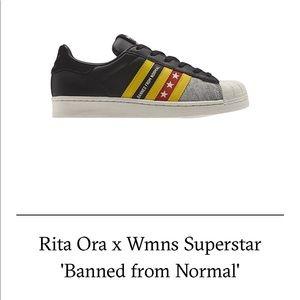 Adidas Superstar x Rita Ora BFN
